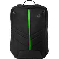 "Рюкзак для ноутбука HP PAV Gaming Backpack 500 17.3"" Black/Green"