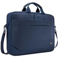 "Сумка для ноутбука Case Logic Advantage Attache ADVA-116 15.6"" Dark Blue"